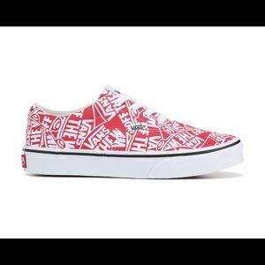 Van's Men Doheny Shoes